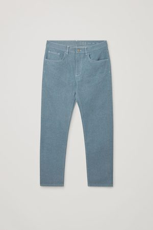 COS Herren Slim - RECYCLED COTTON SLIM-LEG JEANS