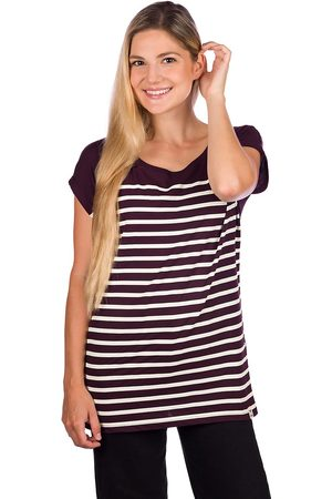 Iriedaily Cat Stripe T-Shirt