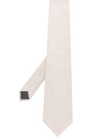 Gianfranco Ferré 1990s Texturierte Ferré Krawatte