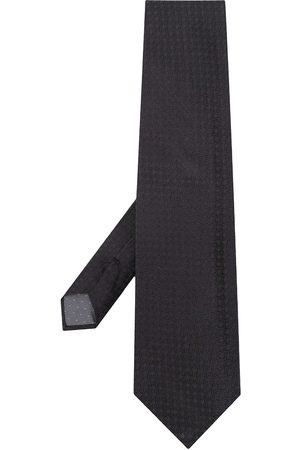 Gianfranco Ferré 1990s Texturierte Krawatte