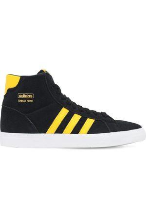 """adidas Vulkanisierte Sneakers """"basket Profi"""""""