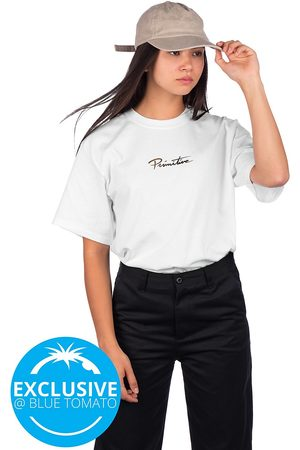 Primitive Damen T-Shirts - Mini Nuevo Gold Foil T-Shirt