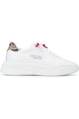 Giuliano Galiano Nemesis' Sneakers