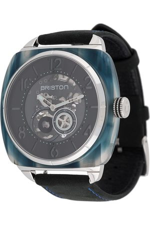 Briston Streamliner Skeleton' Armbanduhr, 40mm