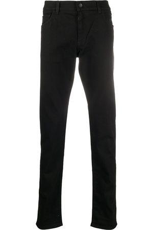 Dolce & Gabbana Black skinny jeans