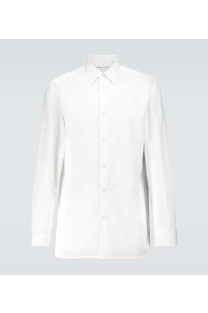 Bottega Veneta Business-Hemd aus Baumwolle