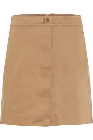 Givenchy Shorts aus Baumwolle