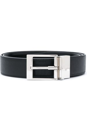 Bally Buckled belt