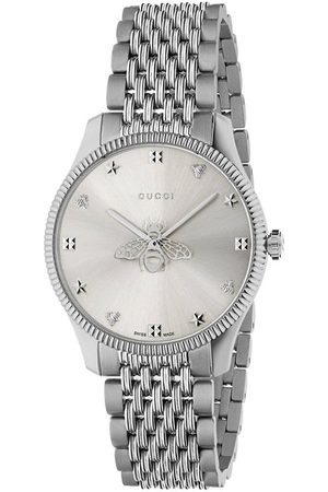 Gucci G-Timeless' Armbanduhr, 36mm