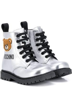 Moschino Toy' Stiefeletten