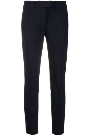 Dondup Tailored slim-fit trousers