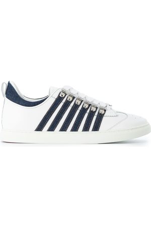Dsquared2 Side-stripe sneakers