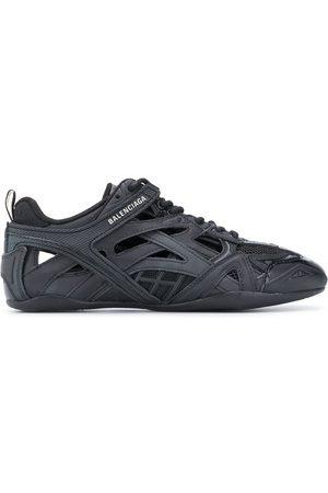 Balenciaga Drive panelled sneakers