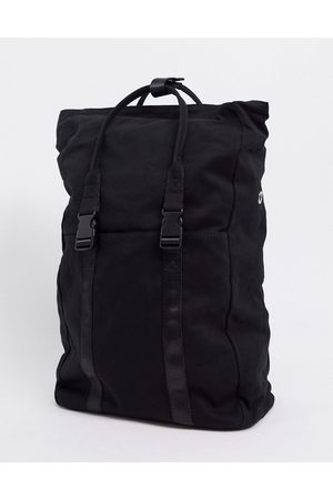 ASOS Canvas-Backpack mit Laptop-Fach in