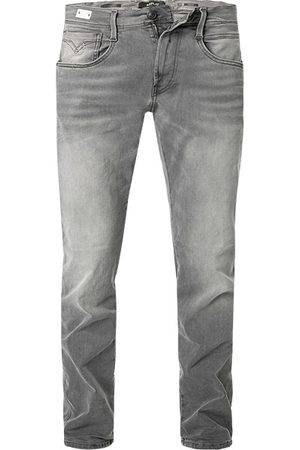 Replay Herren Cropped - Jeans Anbass M914Y.000.661 A12/096