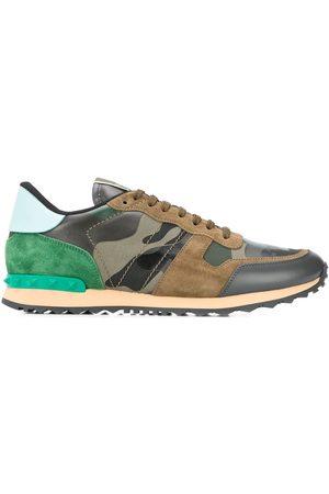 VALENTINO GARAVANI Rockrunner' Camouflage-Sneakers