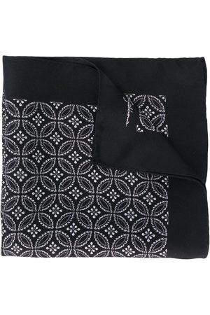 Dolce & Gabbana Schal mit geometrischem Print