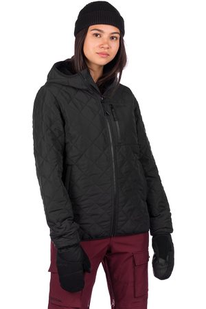 Coal Damen Sommerjacken - Silver Star Jacket