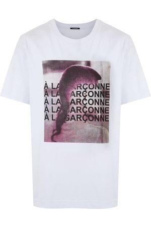 Comme des Garçons Moicano' T-Shirt