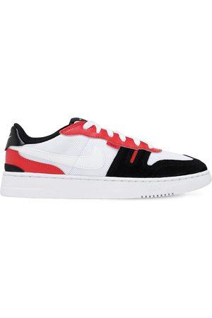 "Nike Sneakers ""squash-type"""