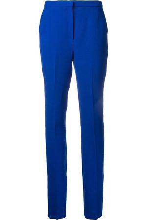 Mary Katrantzou Damen Slim & Skinny Hosen - Wollhose mit schmalem Bein