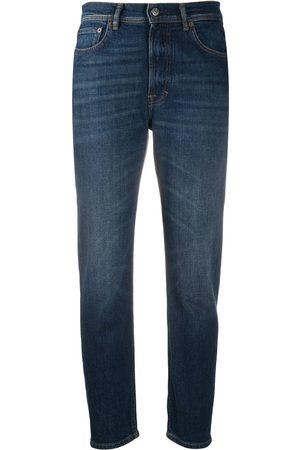 Acne Studios Melk tapered jeans
