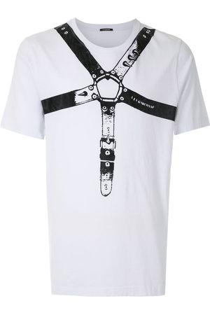Comme des Garçons Harness' T-Shirt