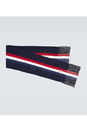 Moncler Schal aus Wolle