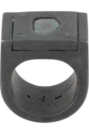 PARTS OF FOUR Plate Single' Ring