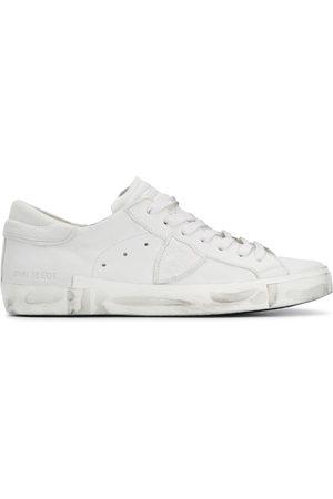 Philippe model PRSX' Sneakers im Used-Look