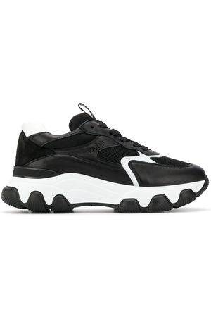 Hogan Sneakers mit dicker Sohle