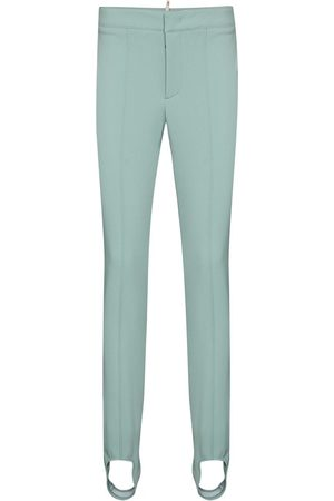 Moncler Fitted athletic trousers - 712 712