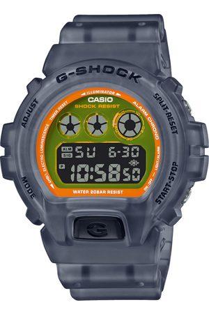 Casio Uhren - DW-6900LS-1ER