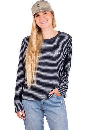 Roxy Damen Longsleeves - Feel Sand Long Sleeve T-Shirt