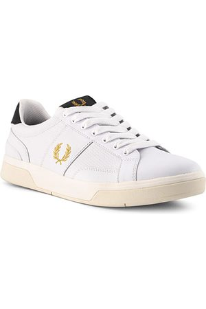 Fred Perry Schuhe B200 Perf Leather B8298/100