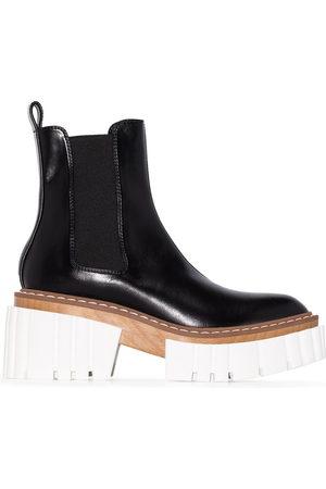 Stella McCartney Chunky Chelsea boots