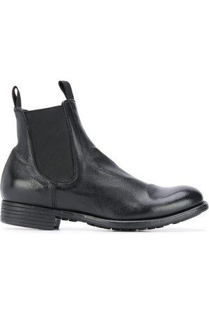 Officine creative Klassische Chelsea-Boots