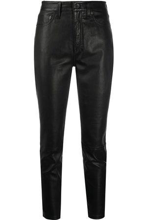 RAG&BONE Damen Slim & Skinny Hosen - Hose mit schmalem Bein