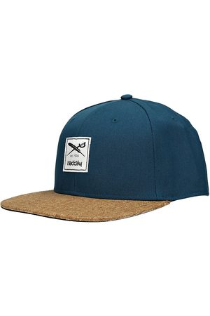 Iriedaily Caps - Exclusive Cork Cap