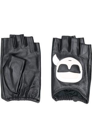 Karl Lagerfeld Fingerlose Handschuhe