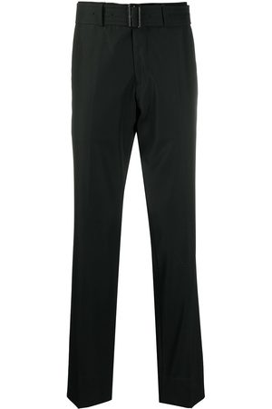 Burberry Belted tailored trousers
