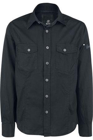 Brandit Slim Fit Shirt Hemd