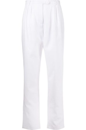 Styland Damen Stoffhosen - Klassische Hose