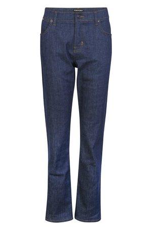 Tom Ford Damen Baggy & Boyfriend - Boyfriend-Jeans