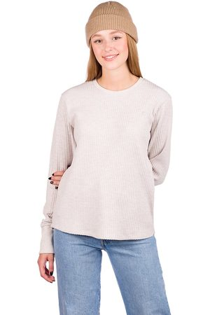 Kazane Brenda Long Sleeve T-Shirt