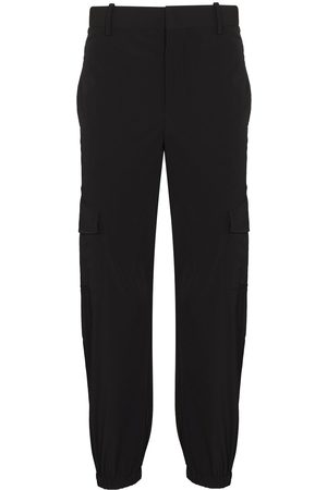 Neil Barrett Tailored cargo trousers