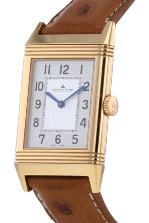 Jaeger-LeCoultre 2000s pre-owned Reverso 27mm