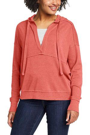 Eddie Bauer Damen Sweatshirts - Favorite Easy Kapuzenshirt Damen Gr. XS
