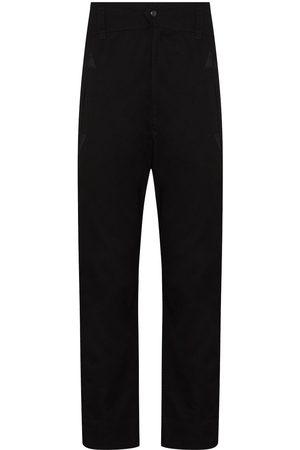 Isabel Marant High-waist straight-leg trousers