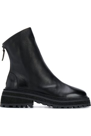 MARSÈLL Wedge sole ankle boots
